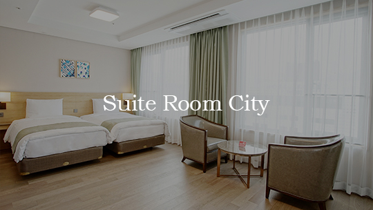 Suite Room City