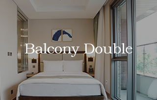 Balcony Double
